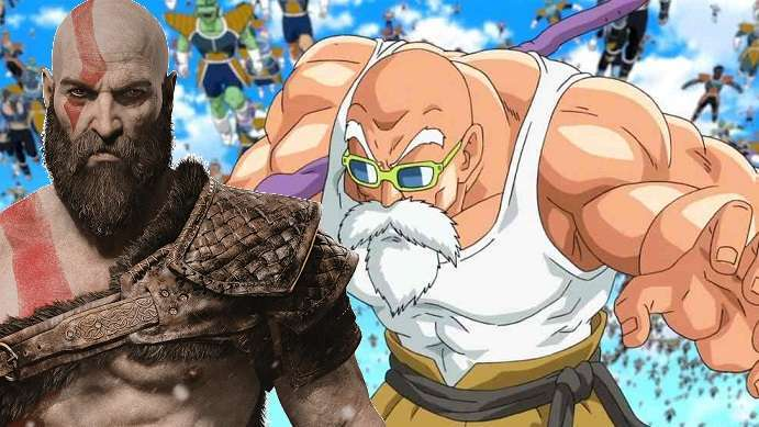 God of Roshi