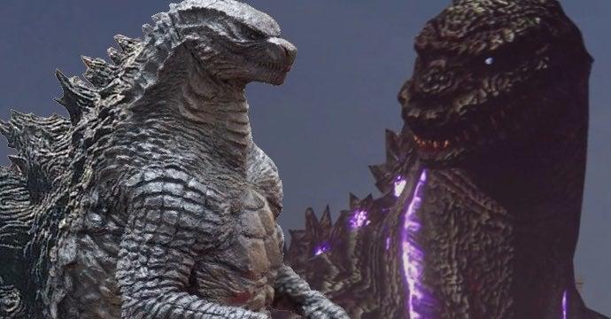 godzilla shin monsterverse fight