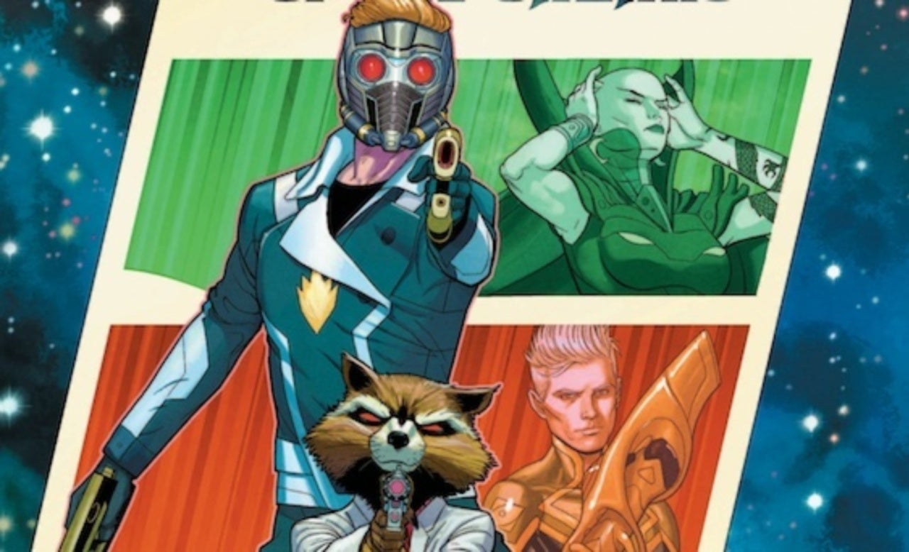 Guardians of the Galaxy: What's Happening to Gamora and Groot?
