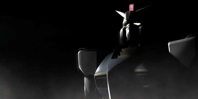Gundam Teases Special 40th Anniversary Anime Project