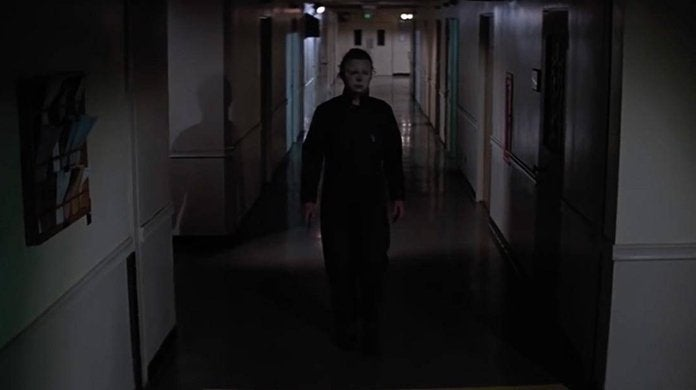 halloween ii michael myers haddonfield hospital kills