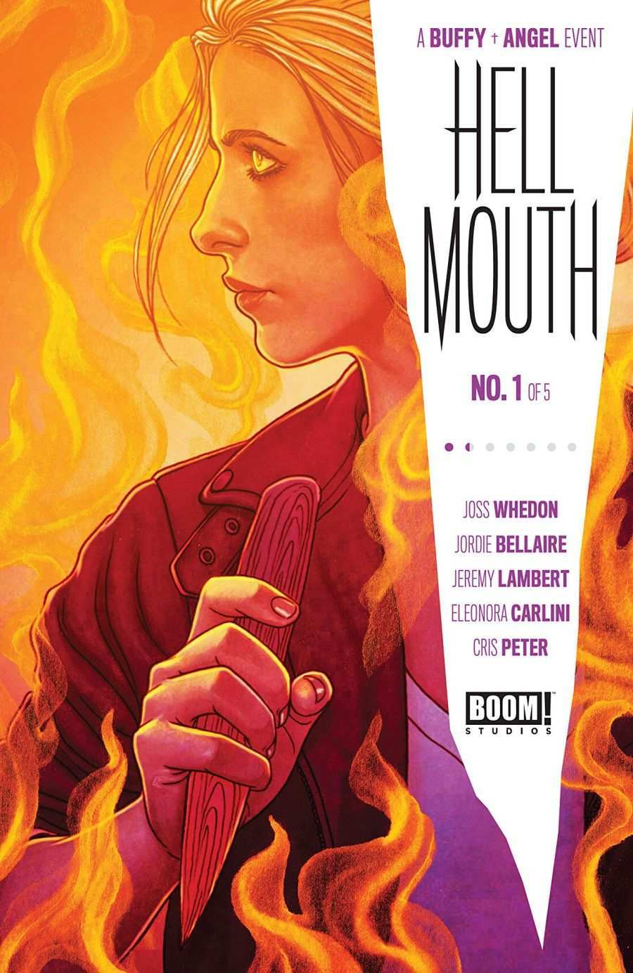 Hellmouth #1