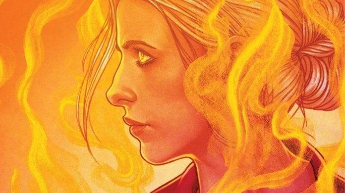 Hellmouth Buffy