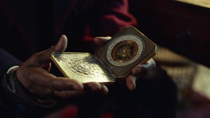 his dark materials the golden compass