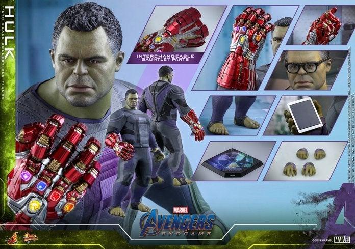 Hot Toys - A4 - Hulk_PR21