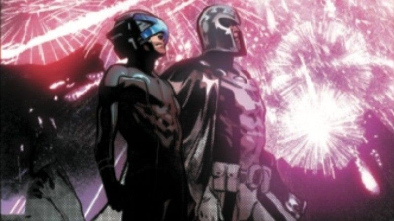House of X X-Men Marvel Universe Changes