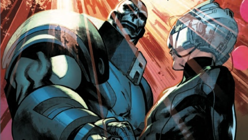 How X-Men House of X Changes Marvel Universe