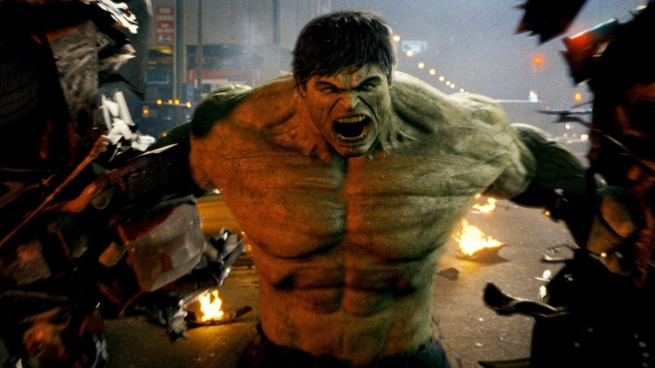 incredible hulk ed norton