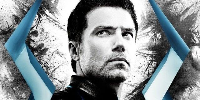 Inhumans Star Anson Mount Addresses Rumored MCU Reboot