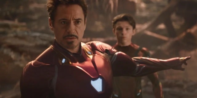 Robert Downey Jr. Returning to MCU For Iron Man in Disney+ Series