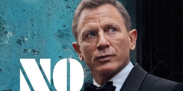 Bond 25: No Time to Die Releases First Trailer Teaser