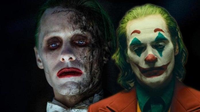 Jarel Leto Angry with Joker Movie 2019