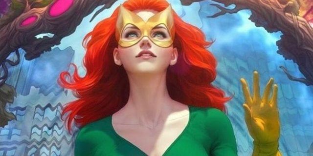 Marvel's X-Men Writer Hints at Why Jean Grey Went Back to Her Classic Costume