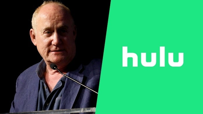 jeph loeb hulu adventure into fear