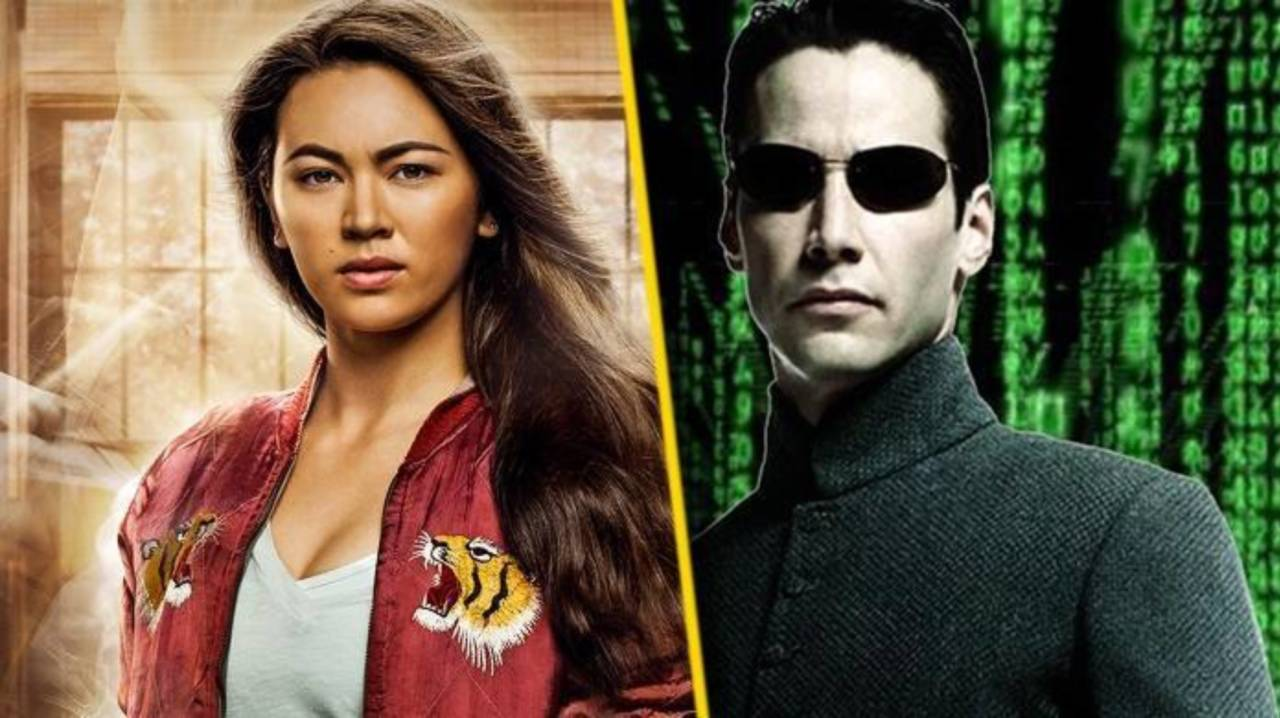 Iron Fist's Jessica Henwick in Talks to Join The Matrix 4