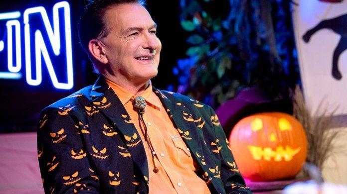 joe bob briggs halloween special shudder