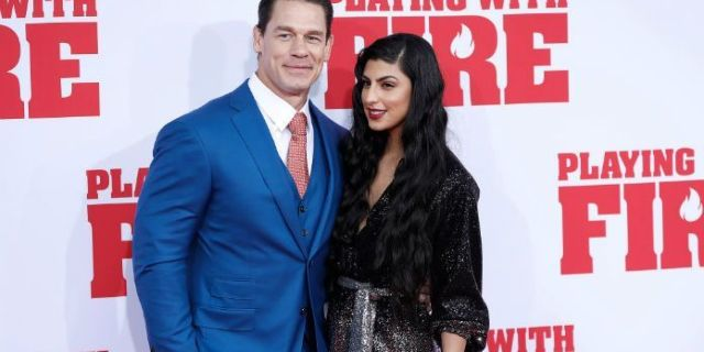 John Cena Posts Cryptic Marriage Quote Amid Engagement Speculation