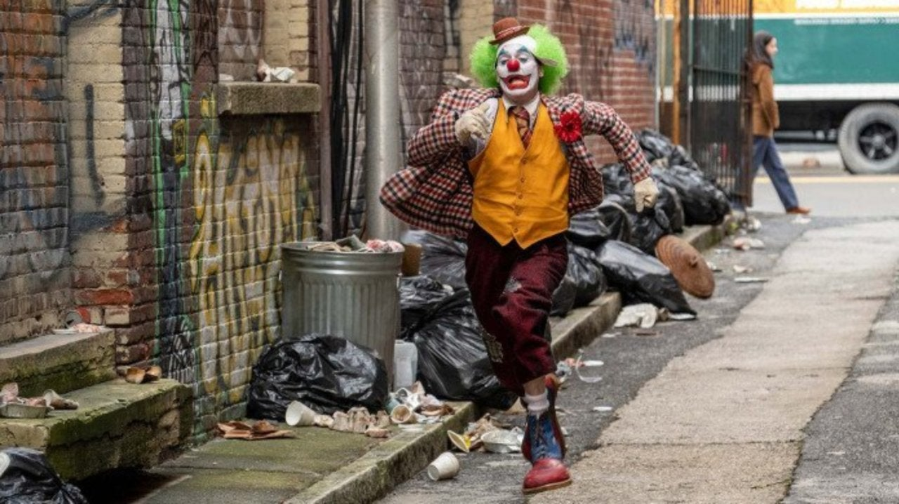 Joker Returns to Top of the Box Office