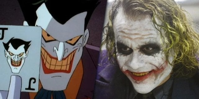 Kevin Smith Reveals Who He Ranks as the Top Joker
