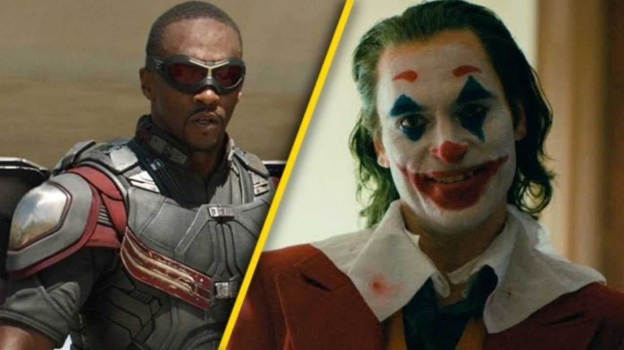 Hilarious Joker Meme Sets Up One Of Avengers Endgame S Best