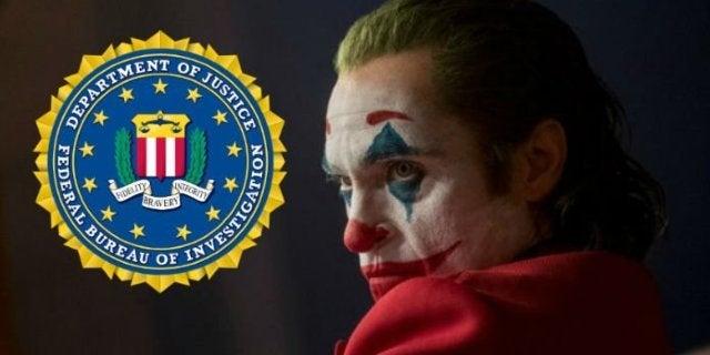 Joker-Film-FBI