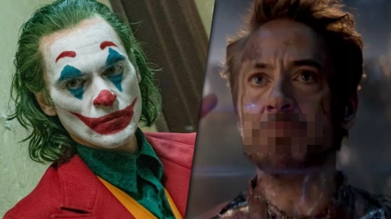 Will Joker's Box Office Success Lead to an Increase in R-Rated Superhero Movies?