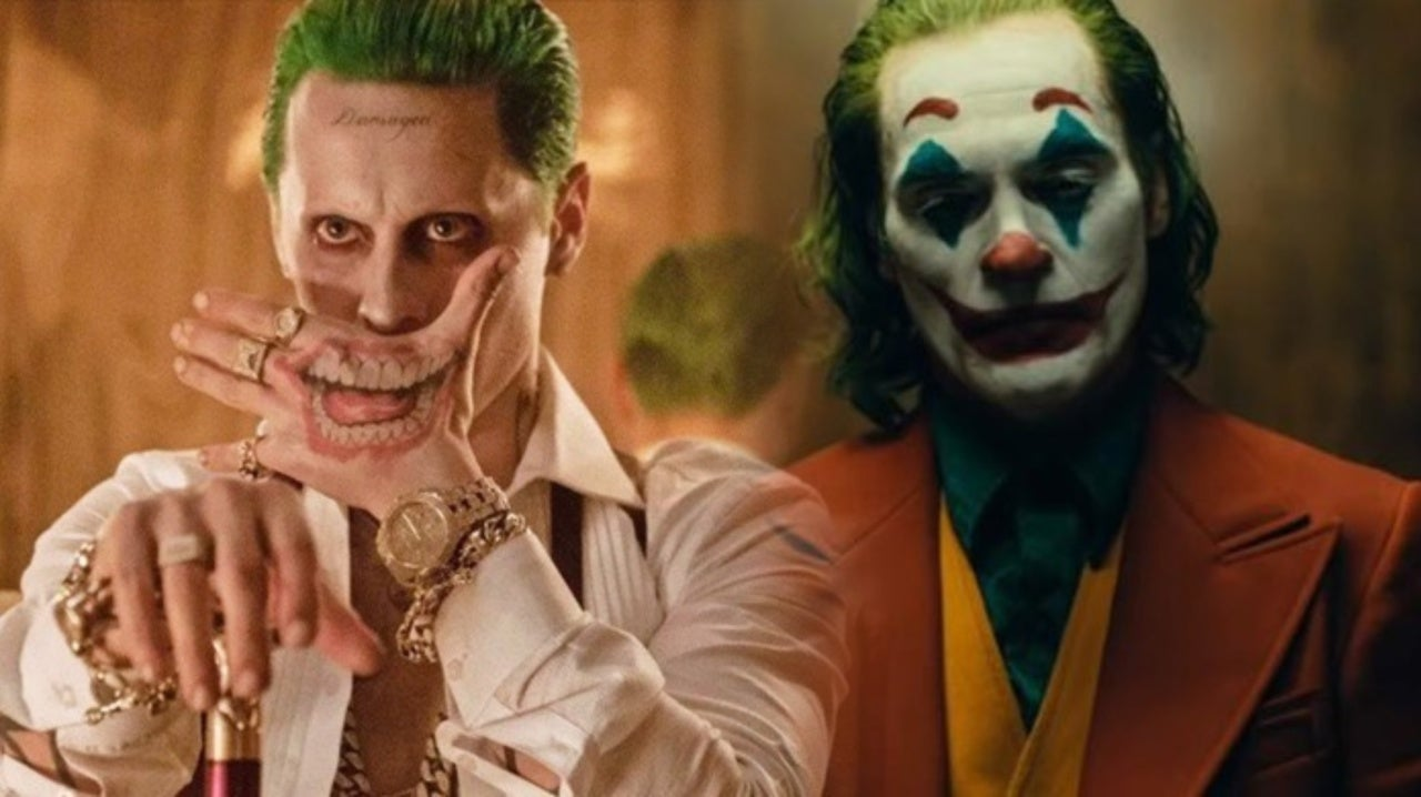 Jared Leto Attempted to Shut Down New 'Joker' Movie