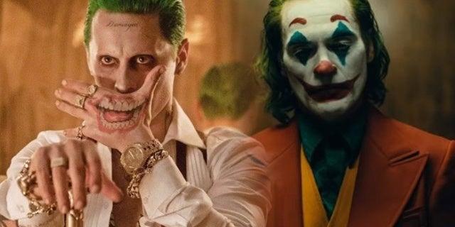 Jared Leto Tried to Kill Joaquin Phoenix's Joker Movie