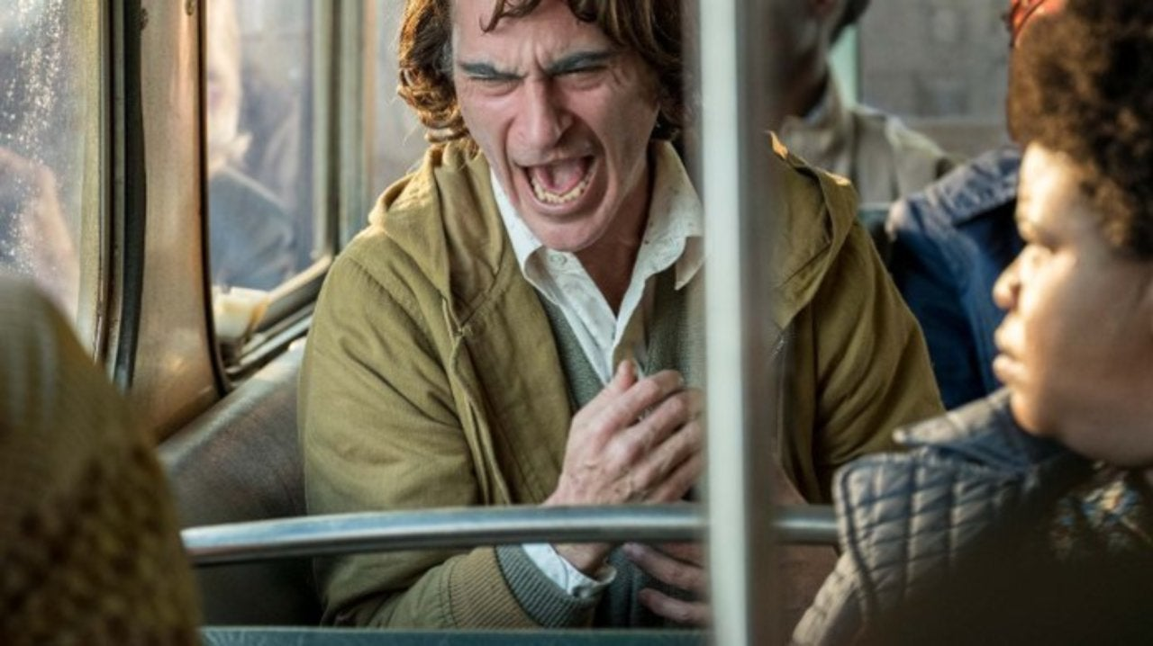 Joker Set for Record-Breaking Second Weekend at the Box Office