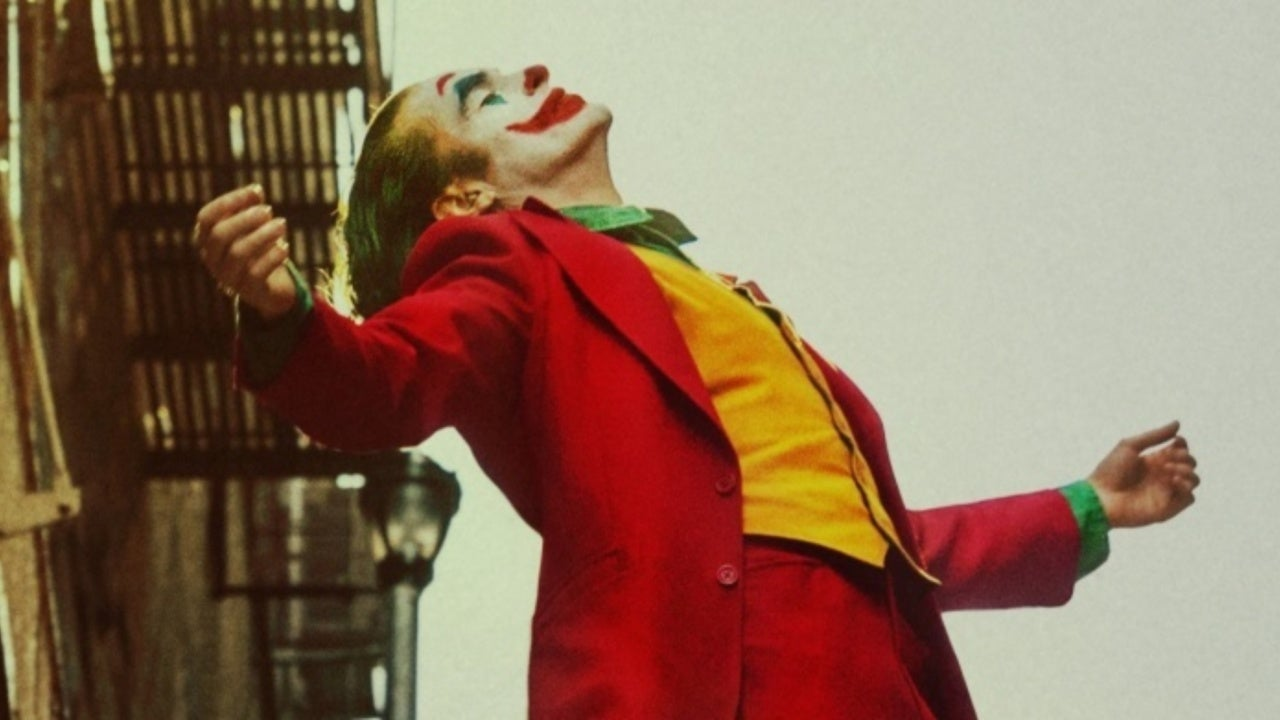 Joker Is Warner Bros.' Highest Grossing Movie of the Year Worldwide