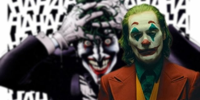 Joker Movie Easter Eggs and Refrences Cameos Songs