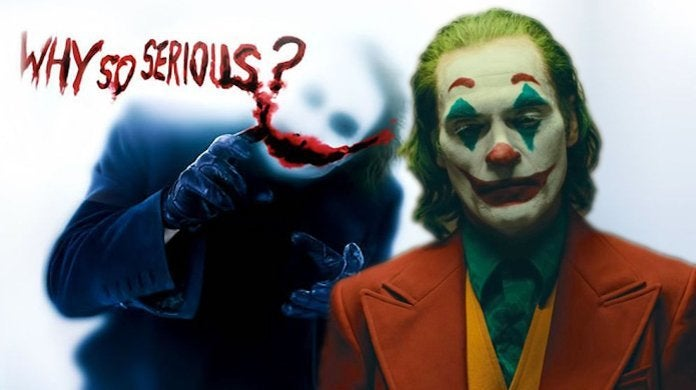 Joker Movie Heath Ledger Dark Knight Easter Egg Reference