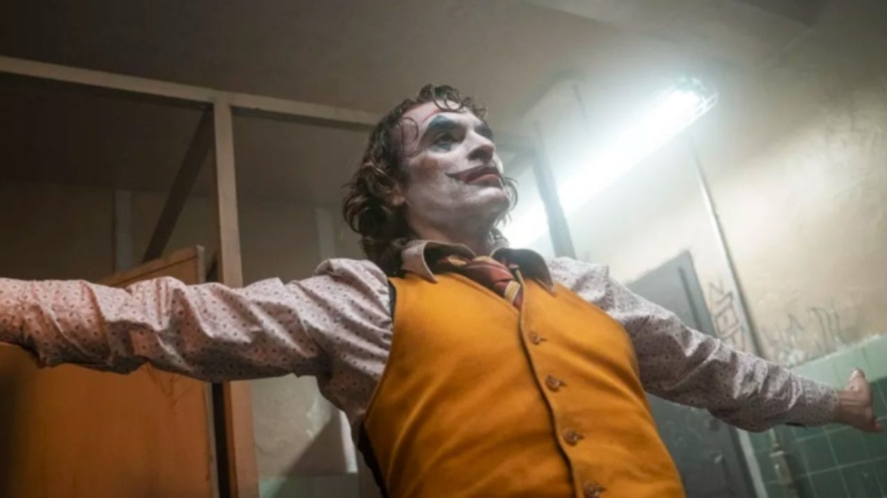 "Joker Filmmakers ""Never Believed"" Their Film Was Dangerous or Would Incite Violence"
