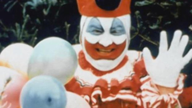 Joker Movie Pogo Comedy Club John Wayne Gacy