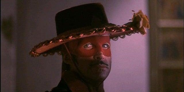 Joker Movie Zorro Gay Blade Reference
