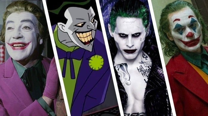 joker movies tv