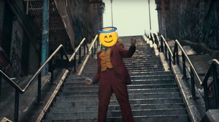 Joker Stairs Named Religious Site Google Maps