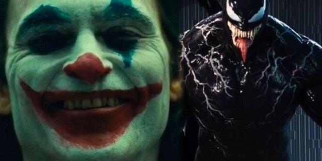 joker venom box office thursday preview