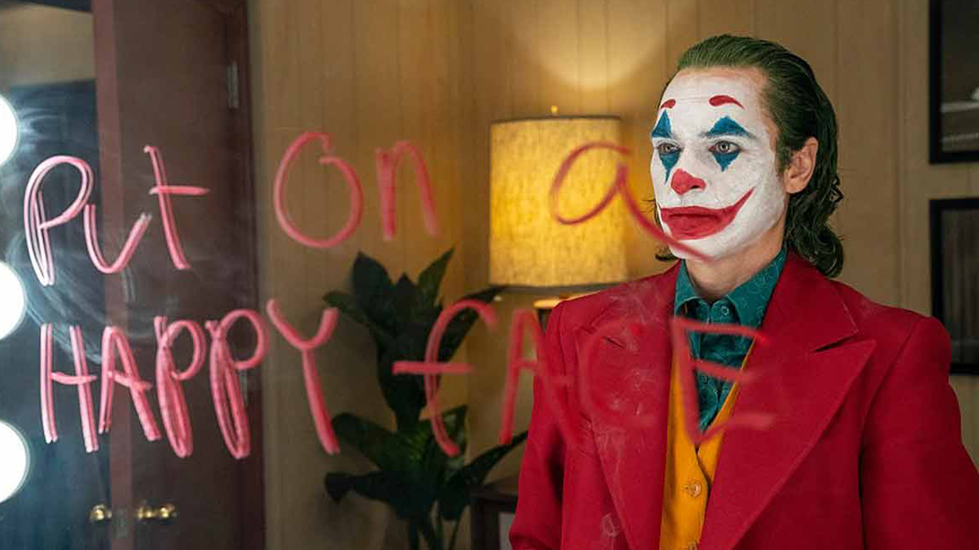 Joker: Was The Movie Real or Fake? Explained! - ONE SHOT screen capture