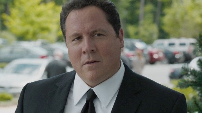 Jon Favreau Happy Hogan Iron Man Marvel