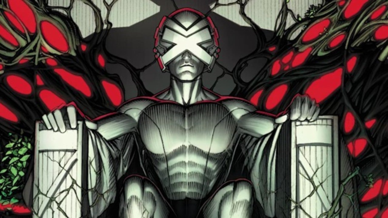 Marvel's Jonathan Hickman Addresses Fan Blacklash Over House of X 'Vilifying' The X-Men