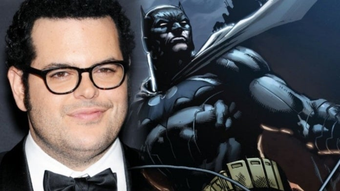 Josh Gad Batman