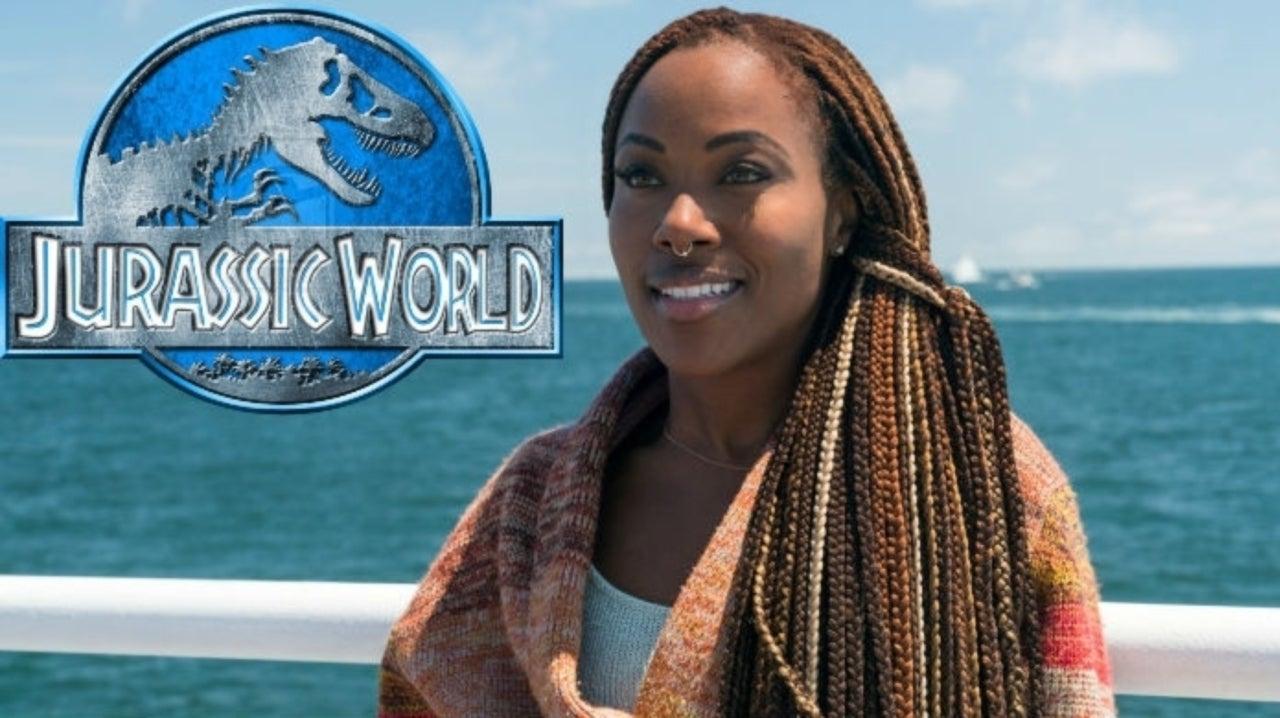Jurassic World 3 Casts DeWanda Wise