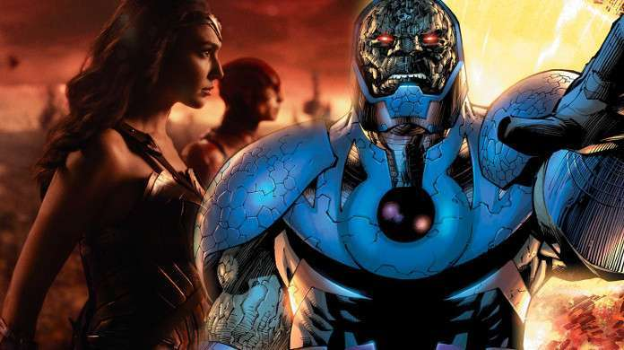 Justice League Movie Darkseid