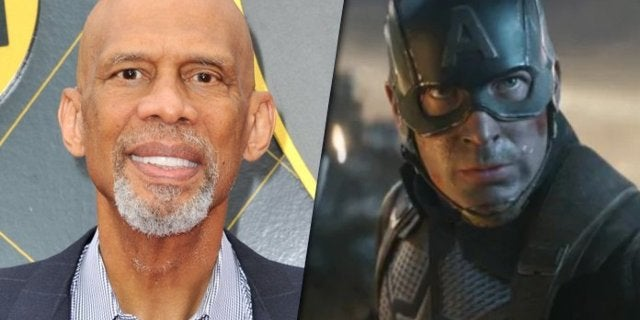 "Marvel Writer Kareem Abdul-Jabbar Says Martin Scorsese Is ""Culturally Right"" About Superhero Movies"