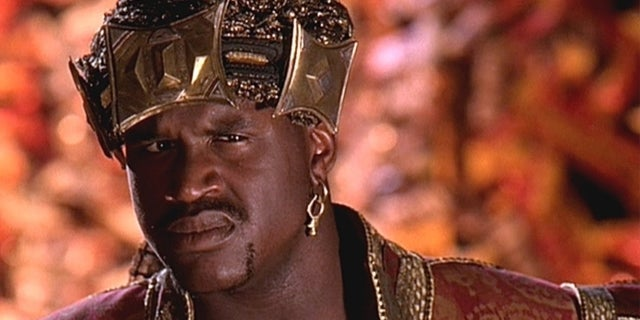 Disney Fans Are Freaking out About Kazaam Coming to Disney+