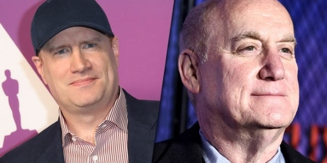 Marvel Television Head Jeph Loeb Reportedly Leaving Company