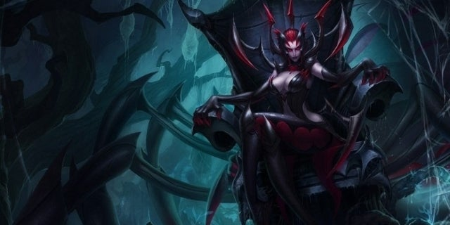 League of Legends Officially Removes Twisted Treeline