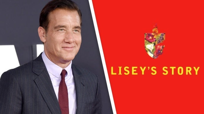 lisey's story clive owen