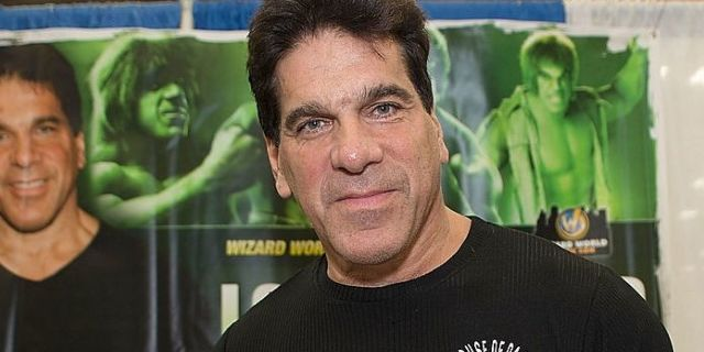 Lou Ferrigno Breaks Silence After Capture of Suspect in Incredible Hulk Director's Muder